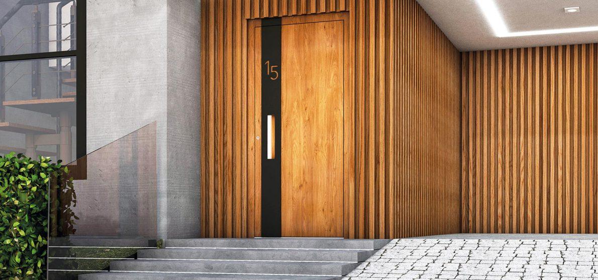 Haustüren Flex 2.0
